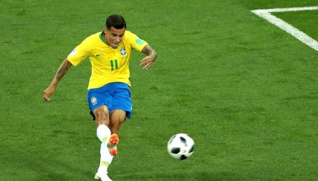مباراة البرازيل سويسرا .. كوتينيو يضمن رقماً قياسياً لمنتخب البرازيل في كأس العالم -  سبورت 360 عربية