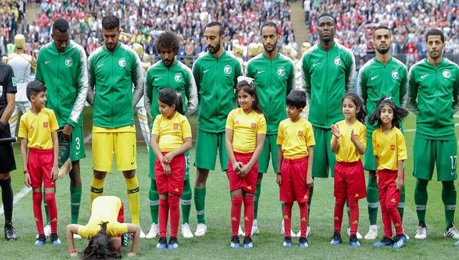 ملخص أخبار المنتخب السعودي 24/6/2018 -  سبورت 360 عربية