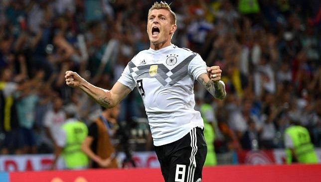 ملخص أخبار منتخب ألمانيا في كأس العالم اليوم الإثنين 25\6\2018 -  سبورت 360 عربية