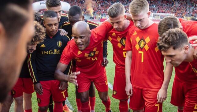 أخبار كأس العالم 2018 أسباب فوز منتخب بلجيكا على منتخب بنما سبورت 360