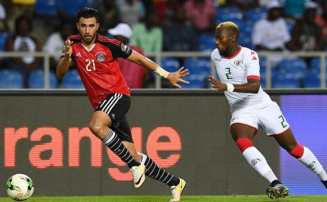 Egypt-Burkina-Trezeguet