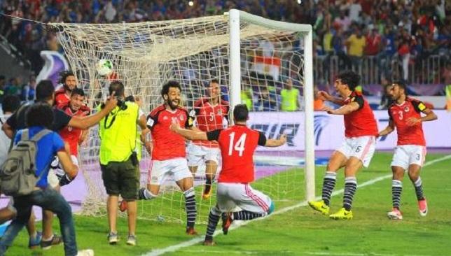 Egypt-celebration