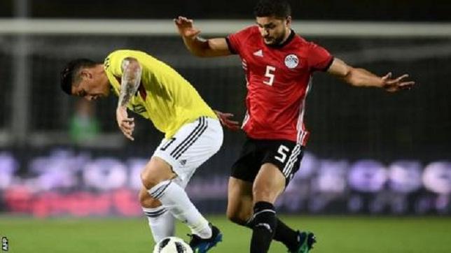 ملخص آخر أخبار منتخب مصر اليوم الأحد 24/6/2018 -  سبورت 360 عربية