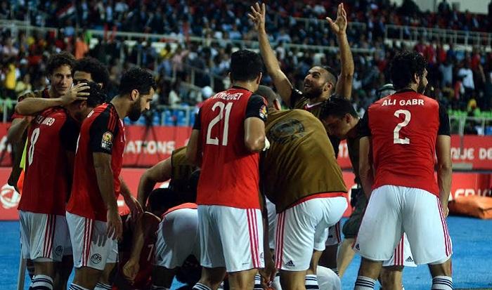 تعرف على معلق مباراة مصر وروسيا في كأس العالم سبورت 360