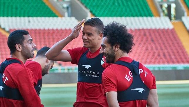 Egypt-training-2018