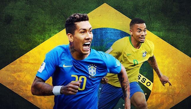 كأس العالم 2018 .. منتخب البرازيل ضد صربيا .. حان وقت روبيرتو فيرمينو -  سبورت 360 عربية