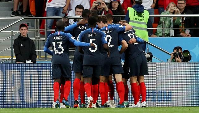 ملخص أخبار منتخب فرنسا في كأس العالم اليوم الإثنين 25\6\2018 -  سبورت 360 عربية