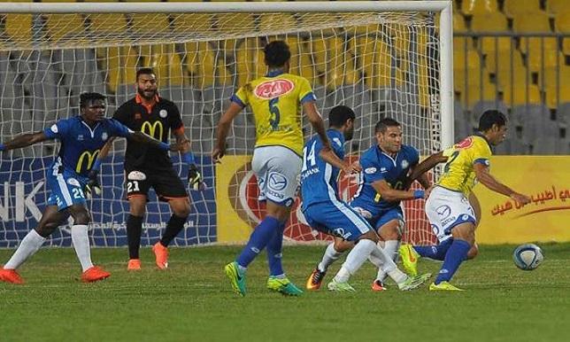 صفقتان جديدتان لوافد الدوري المصري الجديد -  سبورت 360 عربية
