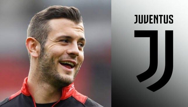 Juventus-Jack-Wilshere