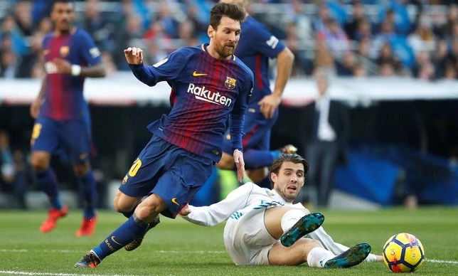 Messi Argentina Croatia Real Madrid Barcelona