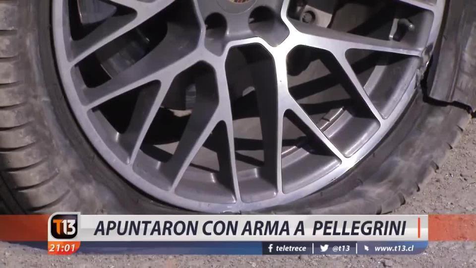Pellegrini 5