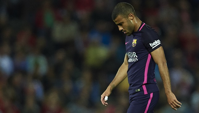 أخبار برشلونة : برشلونة يفقد الصبر في مفاوضاته مع إنتر ميلان بشأن رافينيا -  سبورت 360 عربية