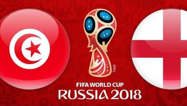 مشاهدة مباراة تونس و إنجلترا مباشر اليوم كورة لايف يلا شوت | كأس العالم روسيا 2018