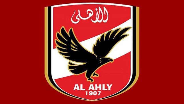 الأهلي يتسلم درع الدوري المصري -  سبورت 360 عربية