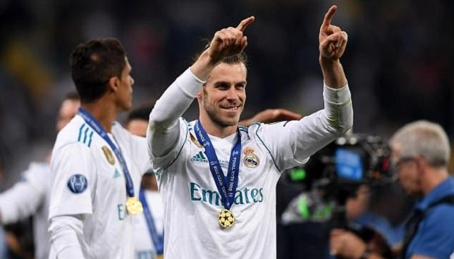 أخبار ريال مدريد : وكيل أعماله : بيل يريد الكرة الذهبية وهذا ما نطلبه من ريال مدريد -  سبورت 360 عربية