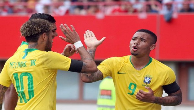 brazil 1