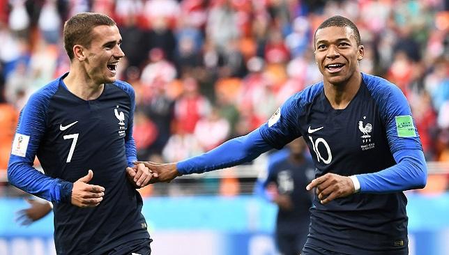 كأس العالم 2018: تاريخ مواجهات منتخب فرنسا في دور الستة عشر ب كأس العالم