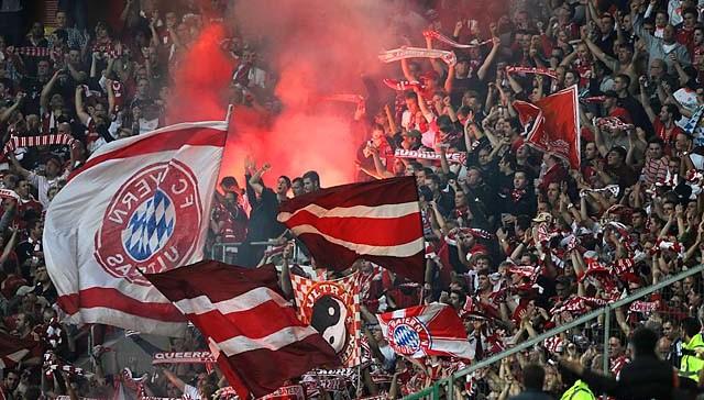 أخبار الدوري الألماني : الاتحاد الألماني يفرض عقوبات مالية على بايرن ميونخ ودورتموند