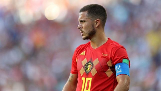 أخبار كأس العالم 2018: هازارد يُحطم رقماً صامداً مُنذ 32 عاماً مع منتخب بلجيكا -  سبورت 360 عربية