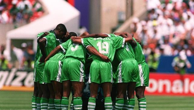 مباراة نيجيريا وكرواتيا: منتخب نيجيريا يتزعم إفريقيا في كأس العالم  -  سبورت 360 عربية
