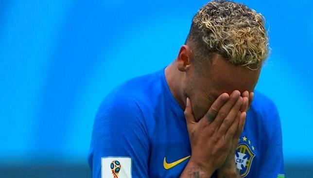 neymar cries 2