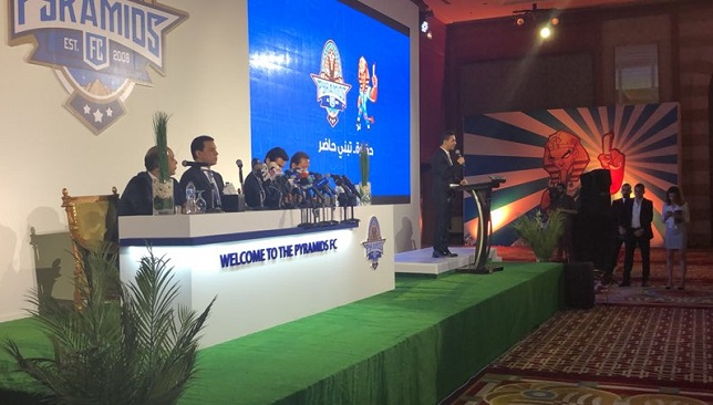 الكشف عن الصفقات الرسمية لبيراميدز في الدوري المصري حتى الآن -  سبورت 360 عربية