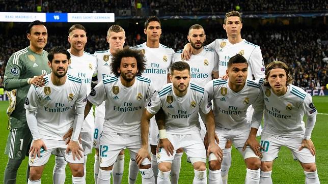أخبار سوق انتقالات ريال مدريد اليوم الاثنين 25\6\2018 -  سبورت 360 عربية