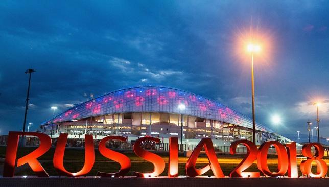 ملخص أخبار كأس العالم 2018 اليوم الإثنين 18\6\2018 -  سبورت 360 عربية