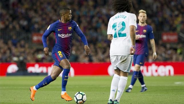 كأس العالم 2018: برشلونة يبحث عن ظهير أيمن في فرنسا -  سبورت 360 عربية