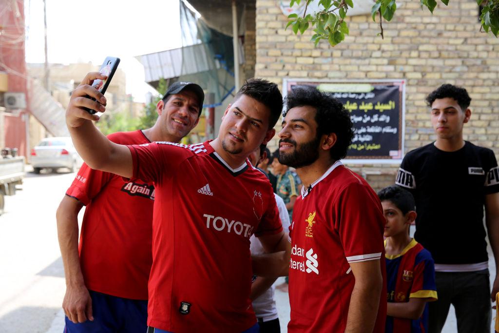 IRAQ-FBL-WC-2018-OFFBEAT-SALAH
