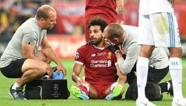 salah-injury
