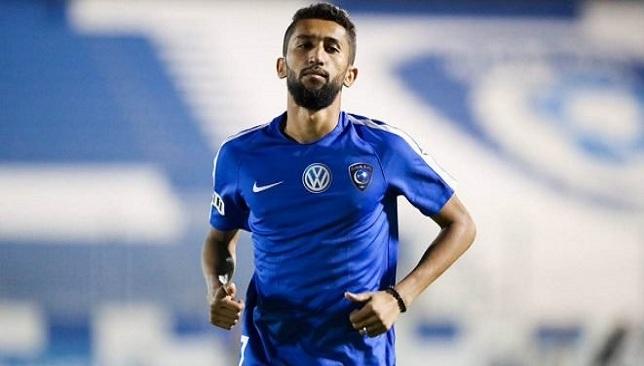 أخبار الاتحاد: نادي الاتحاد يفاوض سلمان الفرج لاعب الهلال