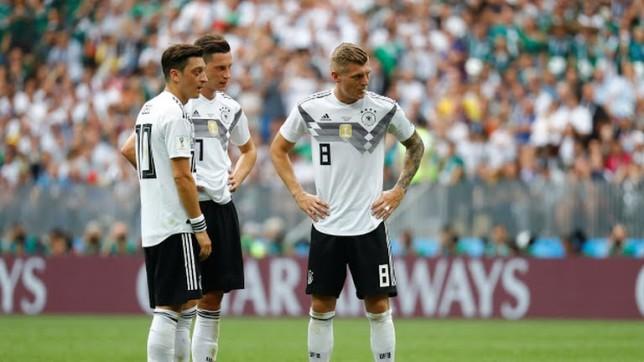ملخص أخبار منتخب ألمانيا في كاس العالم اليوم الأربعاء 20/6/2018 -  سبورت 360 عربية