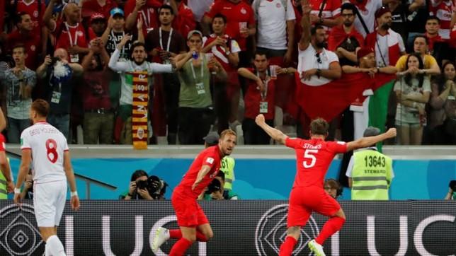 أخبار كأس العالم 2018 .. هاري كين يسير على خطى قادة منتخب إنجلترا في كأس العالم -  سبورت 360 عربية