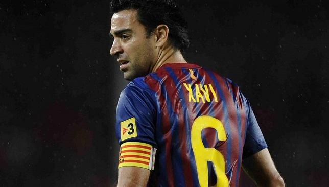 عدد أسيست وأهداف تشافي وأبرز ألقابه مع برشلونة -  سبورت 360 عربية