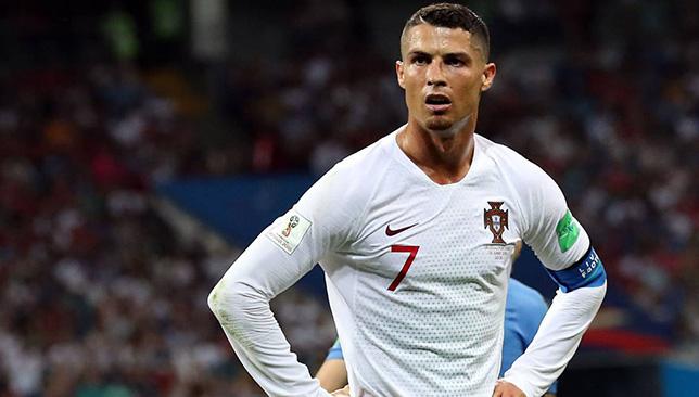 أخبار ريال مدريد.. المدير العام ليوفنتوس يعلق على أخبار التعاقد رونالدو -  سبورت 360 عربية