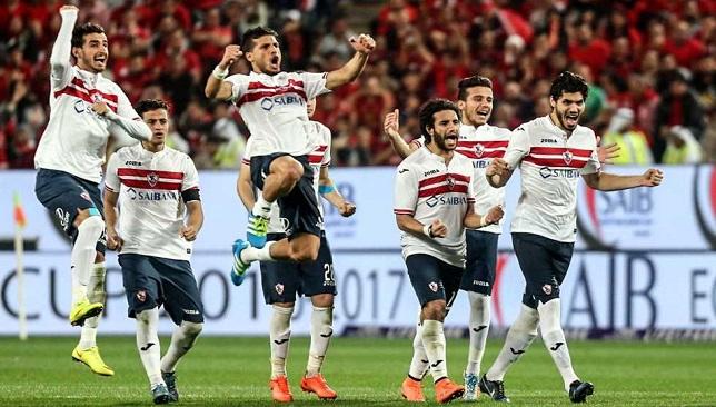 تعرف على جدول مباريات الزمالك كاملا بالدوري المصري 2018 2019