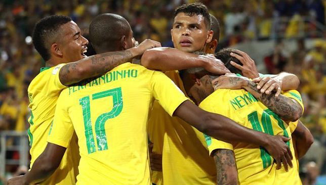 5 أسباب تجعل البرازيل المرشح الأبرز للتتويج بكأس العالم -  سبورت 360 عربية