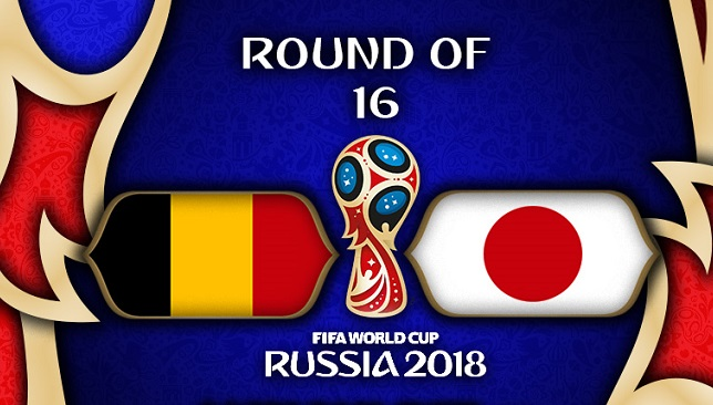 FIFA-World-Cup-Round-of-16-Belgium-Vs-Japan-Betting-Preview-Main