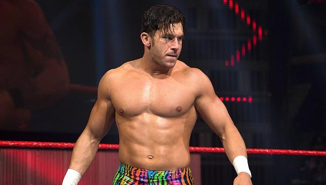 Fandango_WWE