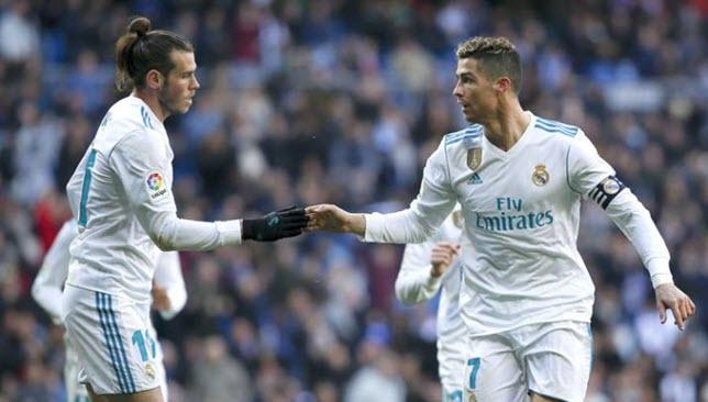 أخبار الدوري الإسباني: من سيكون قائد ريال مدريد في خط الهجوم بعد رحيل رونالدو؟ -  سبورت 360 عربية