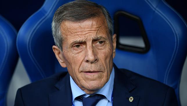 Uruguay v Saudi Arabia: Group A - 2018 FIFA World Cup Russia