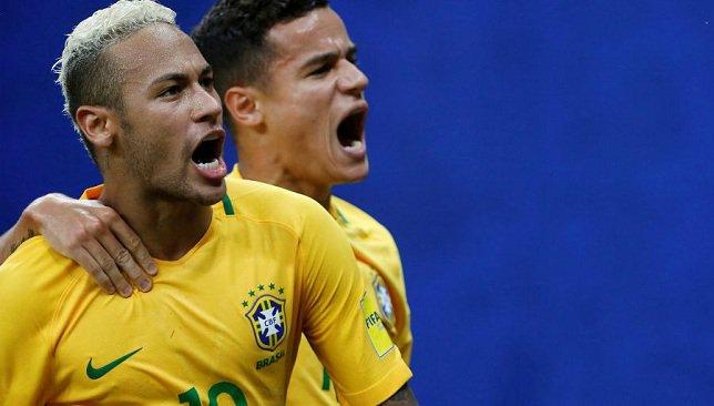 Neymar-et-Coutinho