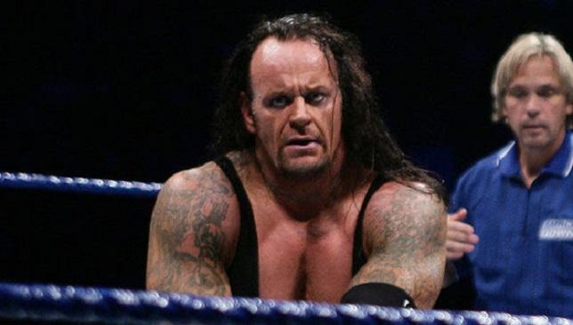 Undertaker-985821