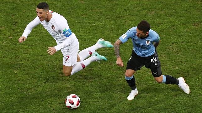 أخبار الدوري الإنجليزي : آرسنال على بعد خطوات من التعاقد مع نجم منتخب أوروجواي -  سبورت 360 عربية