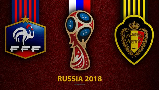 كأس العالم 2018: منتخب فرنسا × منتخب بلجيكا .. أرقام واحصائيات قبل المواجهة -  سبورت 360 عربية