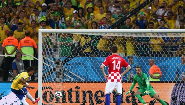 تغطية مباراة كرواتيا وروسيا .. نتائج سلبية لـ منتخب كرواتيا أمام البلد المستضيف لـ كأس العالم -  سبورت 360 عربية
