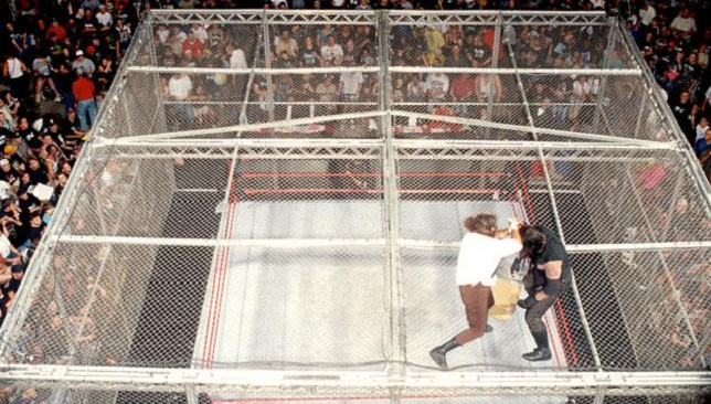 mankind-vs-undertaker