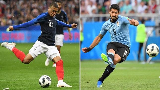 فرنسا واورواجوي بث مباشر