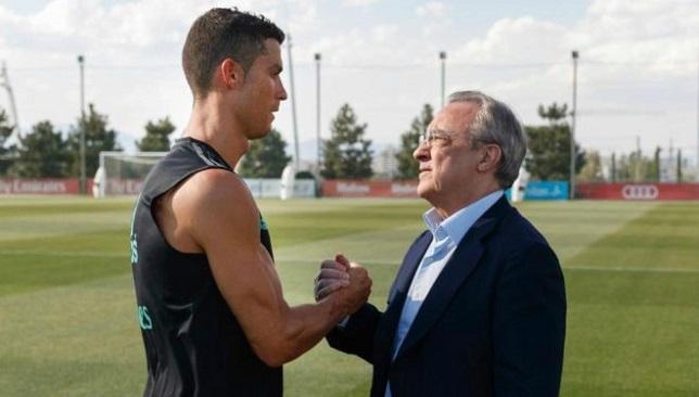 إنتقالات ريال مدريد: كريستيانو رونالدو لم يعد من المستحيلات في ريال مدريد -  سبورت 360 عربية
